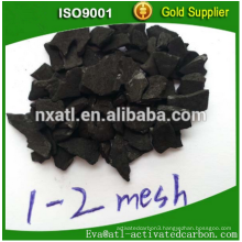 Adsorbent Palm Shell Activated Carbon