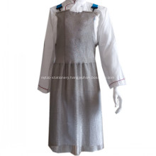 Stainless Steel Ring Mesh Butcher Apron