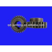 Высокое качество высокая точность литья железа шестерни