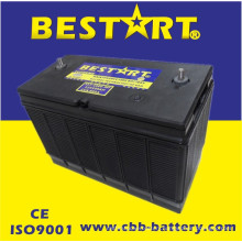 12V90ah Premium Quality Bestart Mf Vehicle Battery Bci 31t-850mf