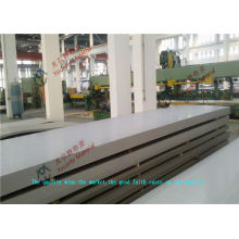 Custom Uns S32900 Dp11 329j1 329j2l Duplex Stainless Steel Sheet / 2b No.1 No.4 Finish Steel Plate