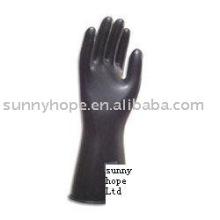 Бутилкаучуковая перчатка