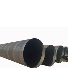 Dn1000 erw lsaw ssaw spiral steel pipe