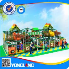 Équipement d'aire de jeux intérieur pour 2015 pour enfants, Yl-B001