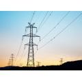 132kv электрическая связь высоковольтных опор дизайн