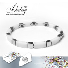Destin bijoux cristaux de Swarovski Simple Bracelet