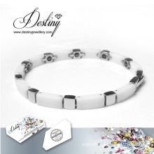 Destiny Jewellery Crystals From Swarovski Simple Bracelet