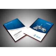 Brochure d'entreprise / Brochures d'impression / Brochure