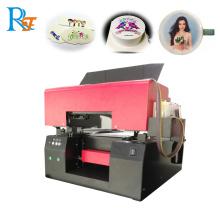 Ripples coffee printer for selfie latte coffee printing