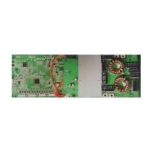16S 100A BMS para batería de litio