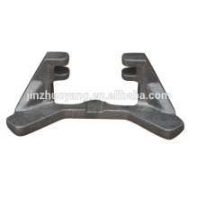 OEM stainless steel precision lost wax casting parts
