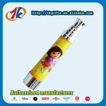 Werbeartikel Plastik Mini Teleskop Spielzeug für Kinder