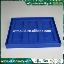 Wholesale frame photo mould frame plastic photo frame cover moulding part