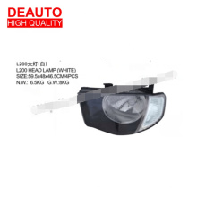 HEAD LAMP KIT, RH 8301B470