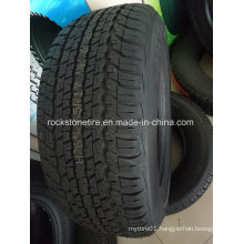 Very Cheap Car Tyre 265/65r17 for Export