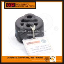 Резиновая вешалка для глушителя выхлопных газов для Toyota Land Cruiser FZJ100 17565-74280