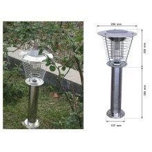 Outdoor Solar Mosquito Killer Lamp