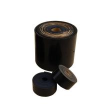Fita de proteção retráctil aplicada em polietileno