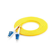 LC PC / UPC SX Fiber Optik Patch Cord