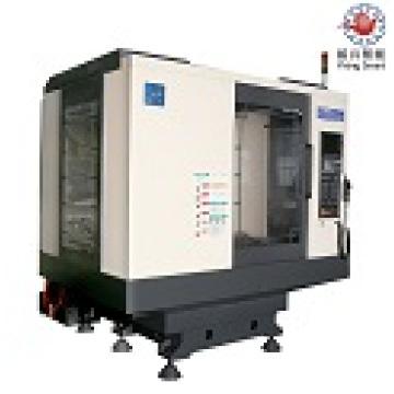 Centro fazendo à máquina vertical do centro do CNC do CNC da precisão de Zg850 M70