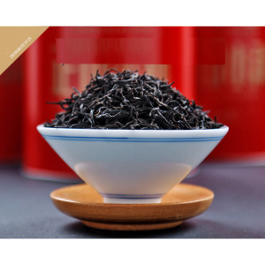 Nature loose leaf black tea