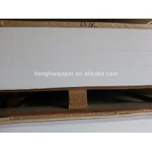 High-Bulk SBS paper board