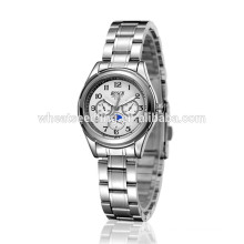 noble stainless steel women luxury lady fashion watch