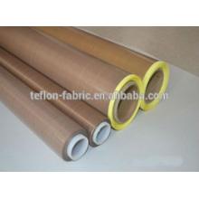 Easy Clean tecido de fibra de vidro de alta qualidade forro com borracha de silicone Made in China