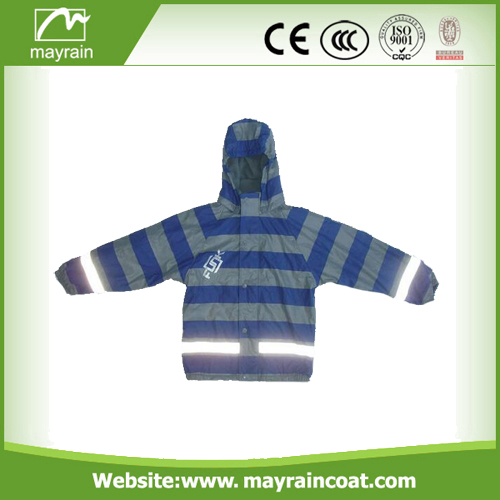 Waterproof Coverall For Kids