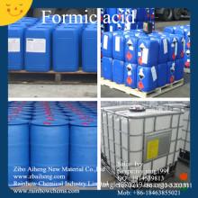formic acid 85% (Methanoic acid)