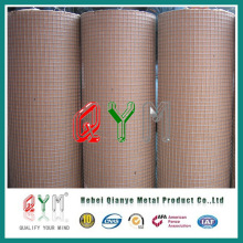 Low Cost Eletro Galvanized Wire Mesh