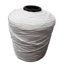 Manufacturer hospital disposable face material 2mm 3mm  round earloop ear loop elastic band face rope cord