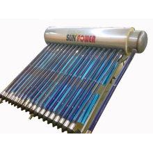 Integrierter Hochdruck-Solarwarmwasserbereiter (SPP-470-58 / 1800-24-C)