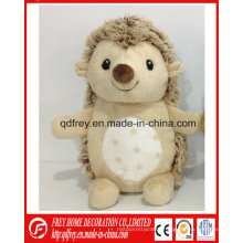 China Manufacter of Plush Soft Gift Hedgepig Toy