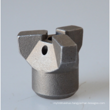 carbon steel casting part for mining machine parts