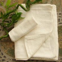 Toalla de baño de bambú 100% (BT-04)
