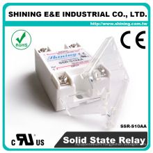 SSR-S10AA Single Phase Zero Cross Solid State Relay Module 10A