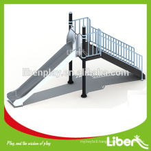 Wonderful Stainless Steel Slide With Ladder For Sale