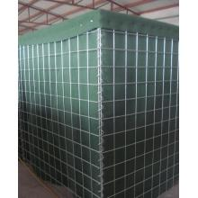 Gabion Box/Hexagonal Wire Netting/Gabion Wire Mesh Basket