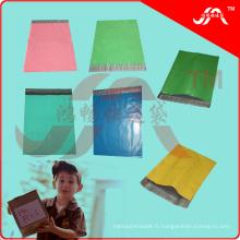 Sac d'expédition gratuit / Poly sac de nettoyage à sec / High Qiality Tamper Evident Bag
