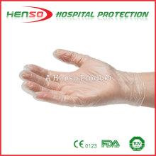 Henso Hospital Vinilo Guantes