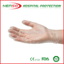 Henso Hospital Vinyl Gloves
