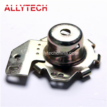 Aluminum Stainless Steel Stamping Machine Parts