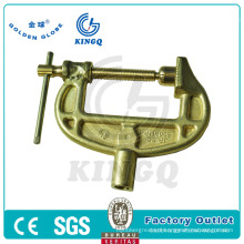 1500A Japanese Type Earth Clamp for Welding Machine with Ce