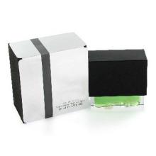 Conception élégante carrée exquise avec gros bouteilles de parfums Logo personnalisé