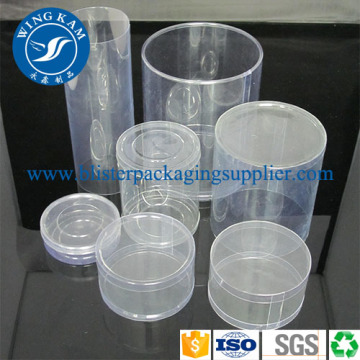 Cylinder Plastic Cylinder Packaging Big Cylinder