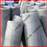Manufacture Aluminum alloy wire netting 18x18 mesh