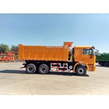 Shacman Dump Trucks tipper 6x4 F2000