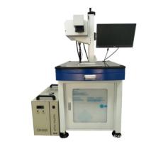 UV laser marking machine for high demands