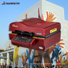 hot sell 3d sublimation machine original factory for the Philippines